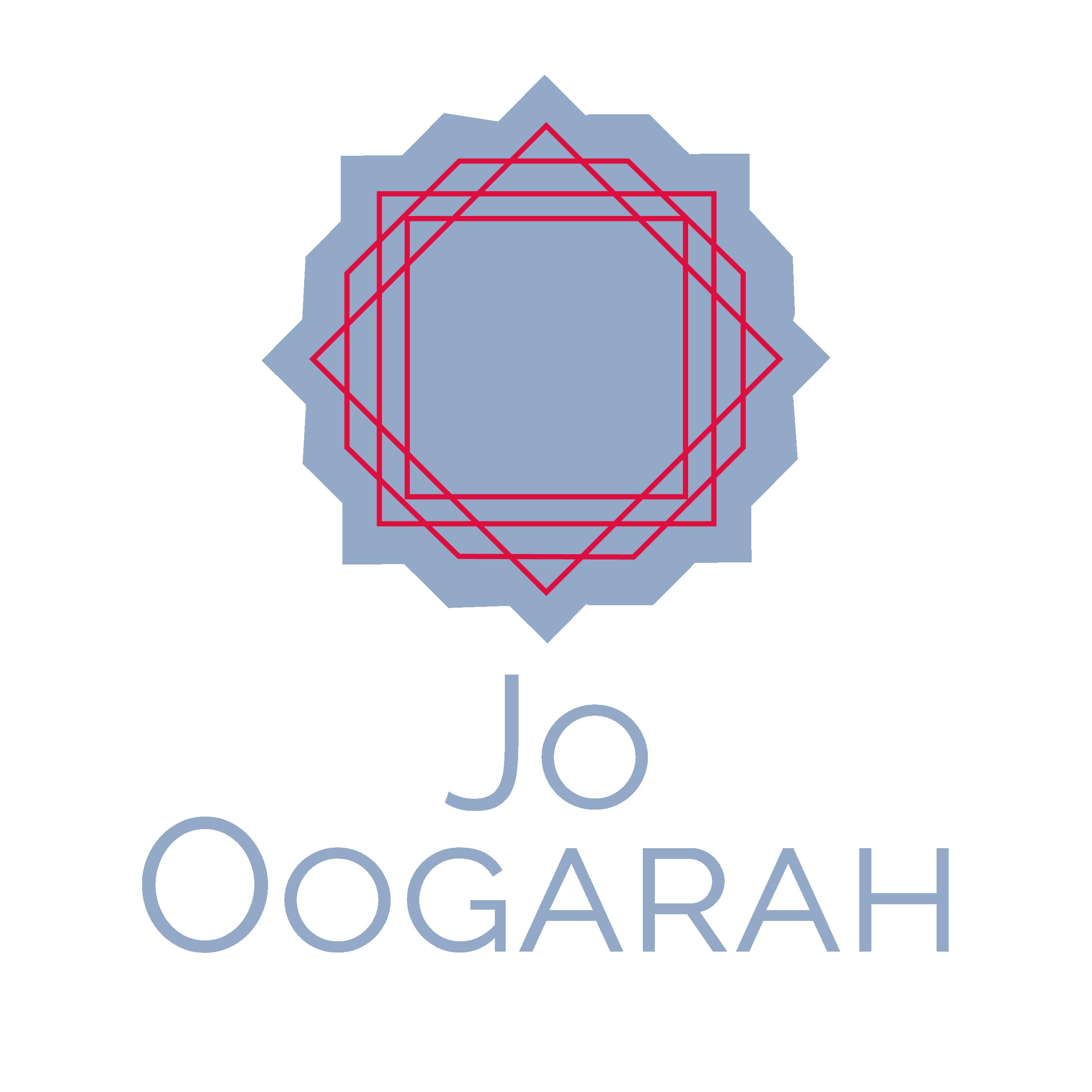 Jo Oogarah