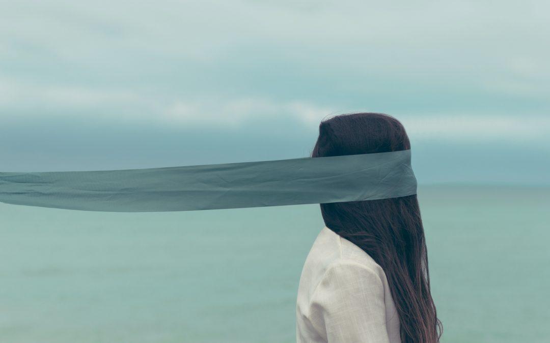 The 3 main reasons women feel powerless in their career